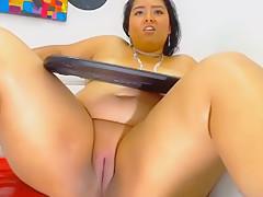 Masturbandose Pamelaahott
