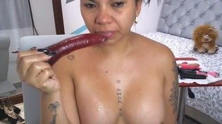 kaarlaa Live Sex Chat